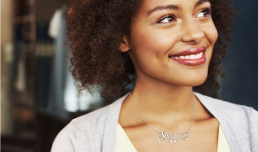 Name Factory Launches Online Personalized Jewelry Store