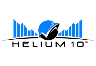 Helium 10 logo