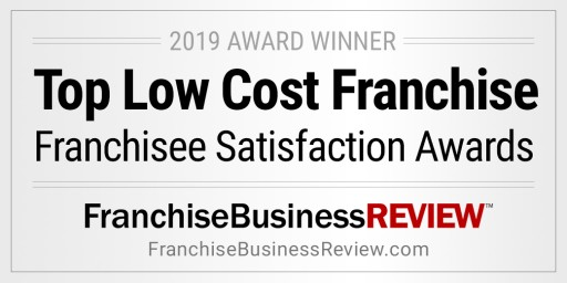 TSS Photography Named Top Low-Cost Franchise of 2019