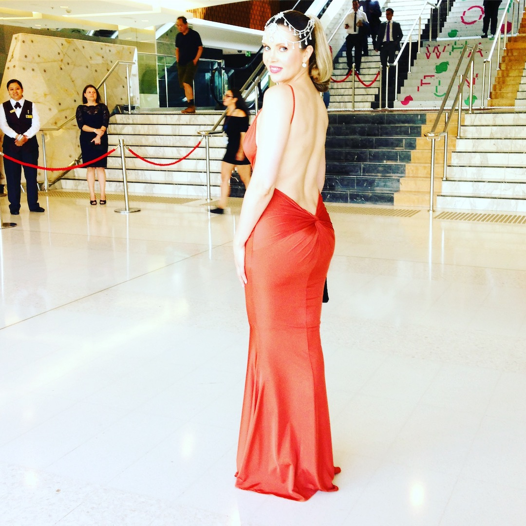 Angelena Bonet Wins Awards In IndieFEST Film Awards