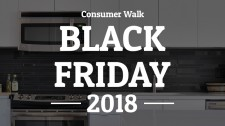 Black Friday Microwave Deals