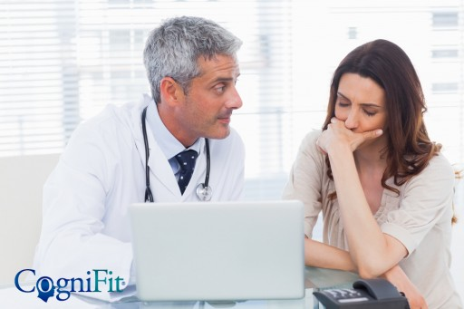 CogniFit Launches New Online Assessment Battery for Depression Symptoms