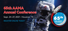 65th AAMA Annual Conference
