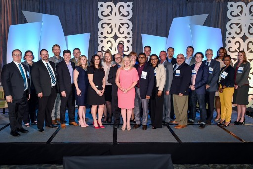 T.E.N. Announces Winners of the 2018 ISE® Central Executive Forum and Awards