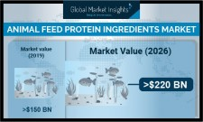 Animal Feed Protein Ingredients Industry Forecast 2026