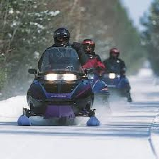Governor Cuomo Embraces Out-of-State Snowmobiling For Martin Luther King, Jr.