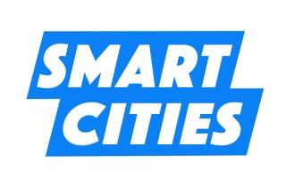 Smart Cities Logomark