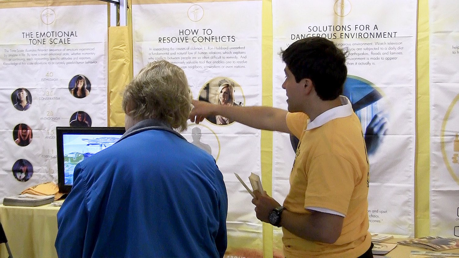 visitors to the albuquerque home show discover tools for life newswire