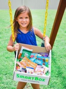 Convenient, Healthy, Delicious Snacks Families Will Love