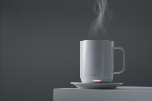 Ember® Takes Temperature Control to the Next Level With the Launch of the New Ceramic Mug