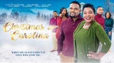 CHRISTMAS IN CAROLINA Official Poster