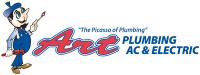 Art Plumbing, AC & Electric