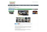 Automotive classifieds and auctions