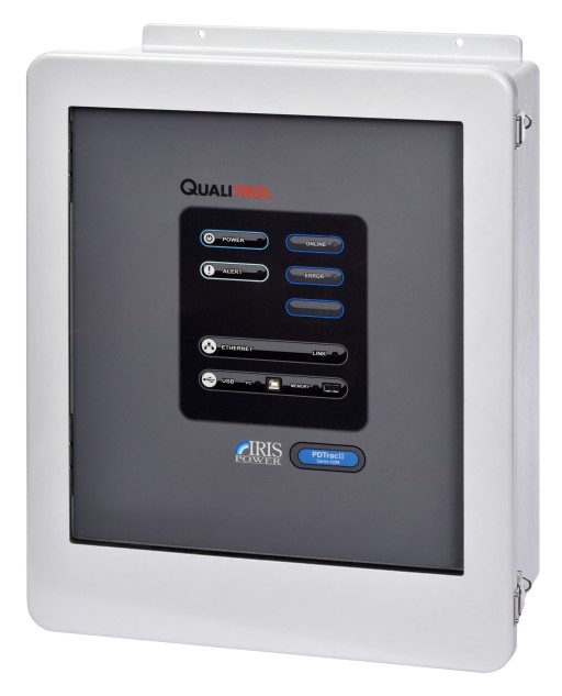 Qualitrol Releases GuardII+ - an Asset Monitoring Solution for Generators and High Voltage Motors