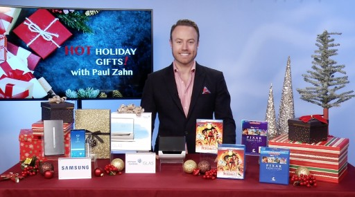 A Special Gift Preview on Tips on TV Blog From Lifestyle Expert Paul Zahn