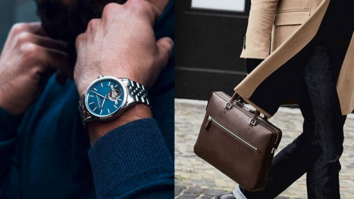 Help a Dad or Grad Celebrate in Style With These 3 Luxurious Gift Ideas From Damiani Jewellers