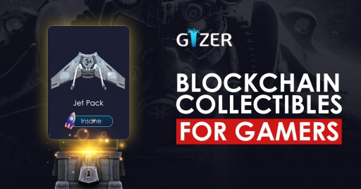 The Future of Gizer | eSports, Virtual Goods, and the Blockchain