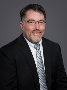 Greg Rotter, Market President, Western Region