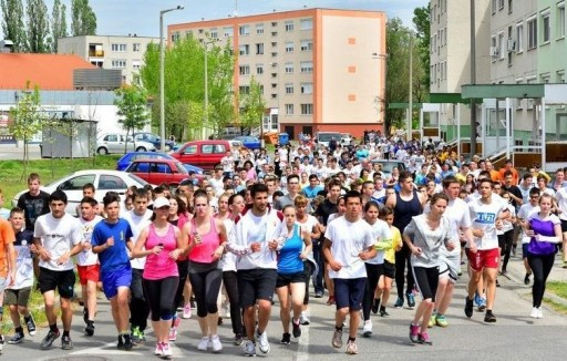 15th Annual Drug-Free Hungary Marathon Launches April 9