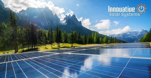 Top 5 U.S. Solar PV Developer Available for Acquisition - Innovative Solar Systems, LLC