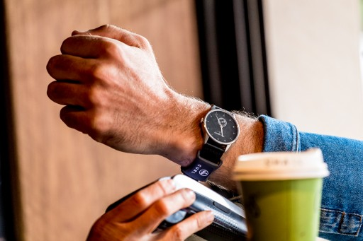 Inamo - Launches First Contactless Wearable in the USA
