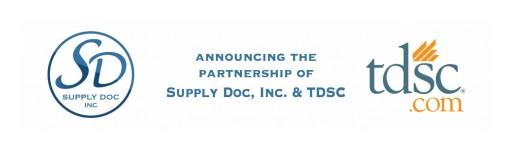 Supply Doc Inc. and TDSC.com Announce a Partnership