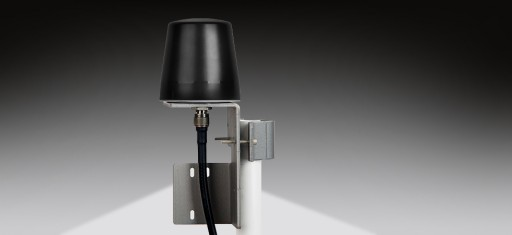 New GPS/GNSS Passive Anti-Jam Outdoor Antenna From Orolia Offers Horizon Blocking Technology