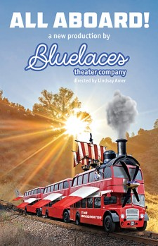 All Aboard! Poster