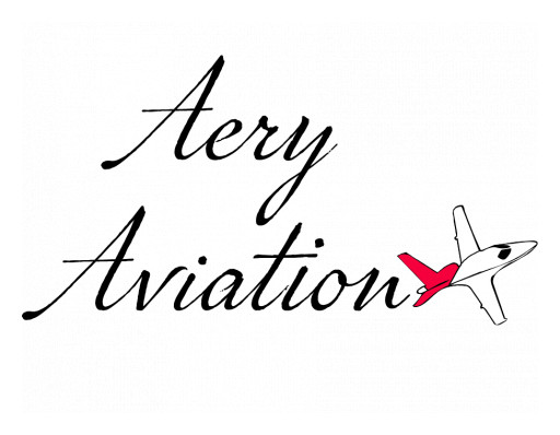 Aery Aviation, LLC Wins Third Consecutive Naval Special Warfare Contract
