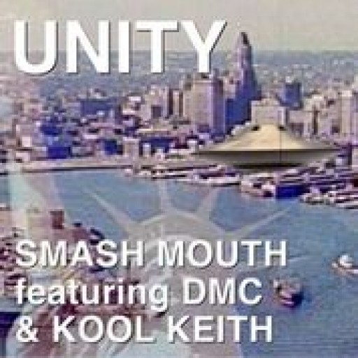 Smash Mouth, DMC (Run DMC) and Kool Keith All Agree That on Election Day We Are All United With 'Unity'
