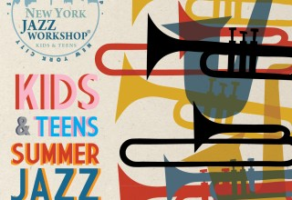 New York Jazz Workshop - Summer Jazz Day Camp