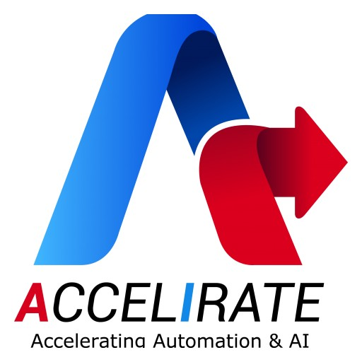 Accelirate Named Official Diamond National Partner of UiPath