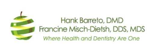 Leading Holistic Dentist Dr. Hank Barreto Connects Oral Health With Whole Body Care