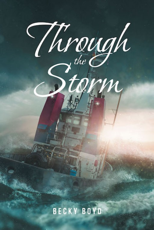 Becky Boyd's New Book, 'Through the Storm', is a Compilation of Heart-Touching Poems That Talks About the Various Emotions Life Can Feel