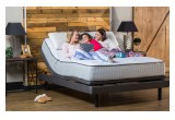The RiteBed™ is multi-functional