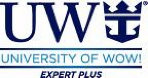 Royal Caribbean University of Wow