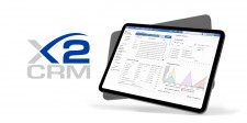 X2CRM selected in three Constellation Research ShortLists