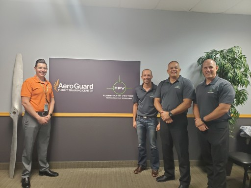 AeroGuard and Flight Path Vectors Share Promising Pilot Career Outlook Amidst COVID-19 Headlines
