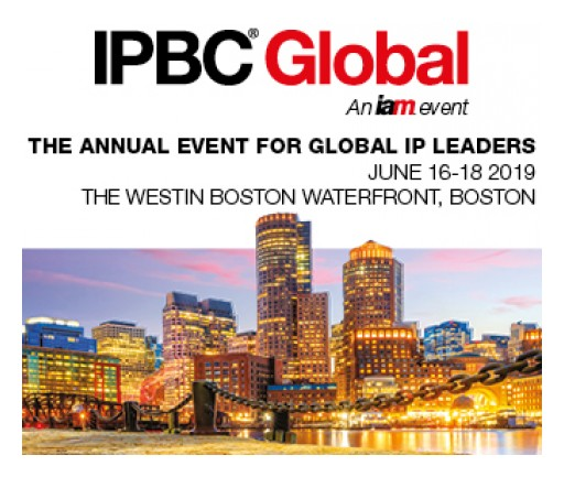 New Ericsson Chief IP Officer Christina Petersson Set to Outline Vision as She Joins the Speaking Faculty for IPBC Global 2019