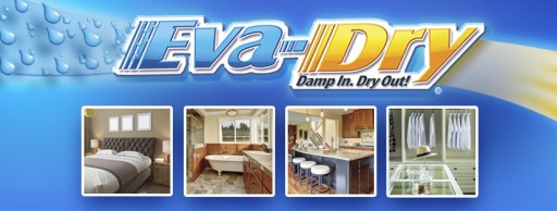 10 Uncommon Uses for Eva-Dry Dehumidifiers