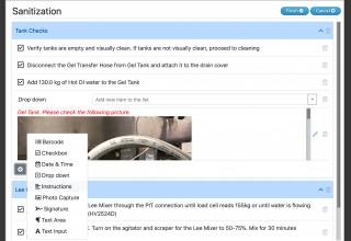 Webalo Form Designer