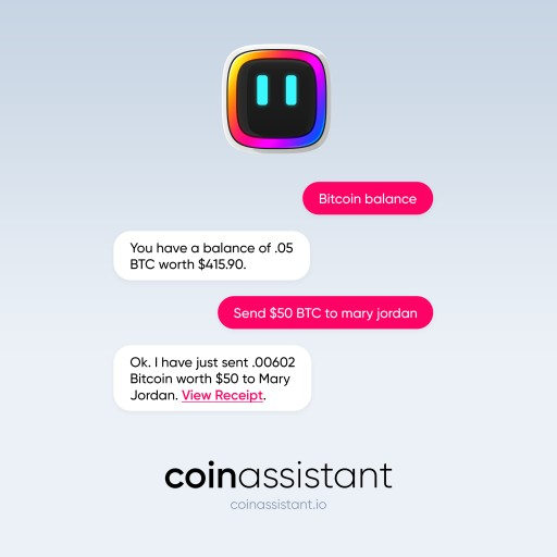 Coin Launches the Coin Assistant — the World's First Financial AI-Assistant for Digital Assets