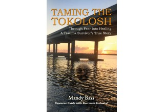 'Taming The Tokolosh' Book Cover