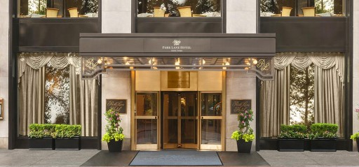 Park Lane Hotel, A Central Park Hotel Just Half a Block from Macy's Thanksgiving Day Parade Route, Announces a Special Thanksgiving Offer