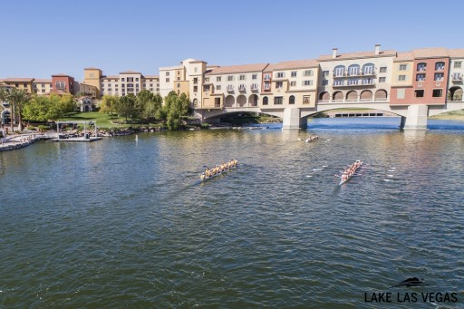 Lake Las Vegas Rowing Activities 2018