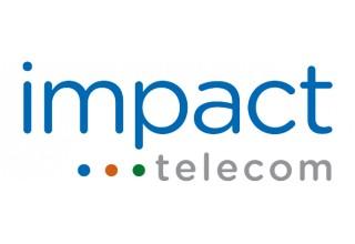 Impact Telecom Logo