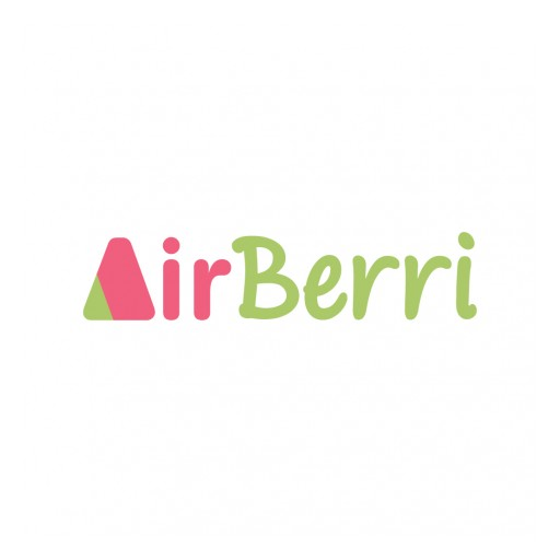 'Air Berri' Connects At-Home Chefs With Hungry Customers, Offering Meals for Delivery or Pickup