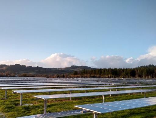SolRiver Capital Acquires 38 MW Solar Portfolio in Oregon From Sulus Solar