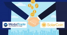 ModulTrade Partners with SolarCoin
