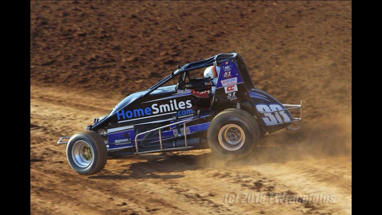 13 Year Old Racing Phenom Jesse Love Earns Age Exemption for
